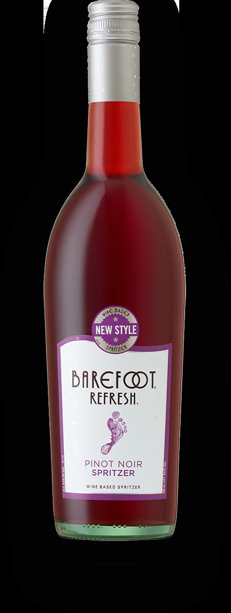 Pinot Noir Spritzer