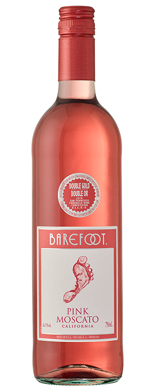 Photo of Pink Moscato