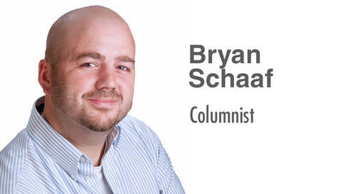 Bryan Schaaf