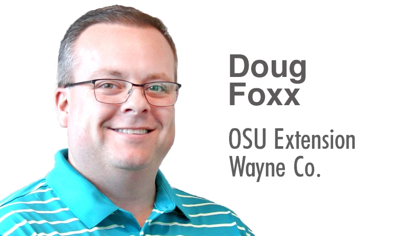 Doug Foxx OSU Extension Wayne County