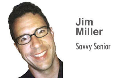 Jim Miller: Savvy Senior
