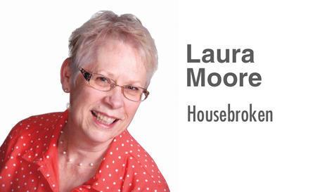 Laura Moore: Housebroken