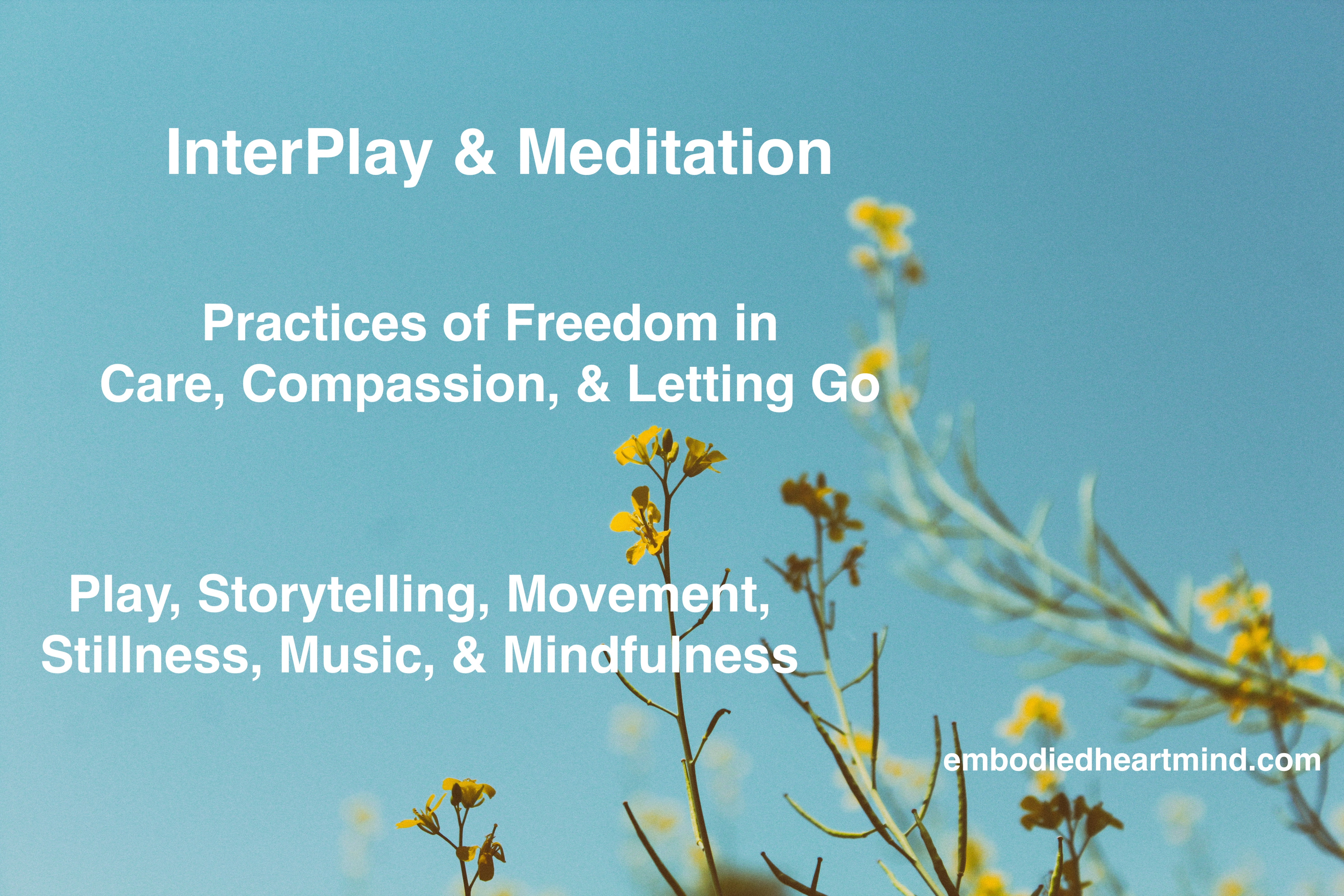 How Mindfulness And Storytelling Help >> Embodied Play Mindfulness And Storytelling Baristanet