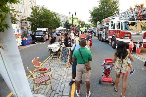 National Night Out Tonight! Events In Montclair, Bloomfield and Verona |  Baristanet