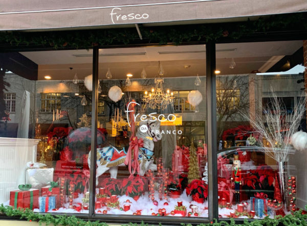 Montclair Center Announces Holiday Window Decorating Contest Winners |  Baristanet
