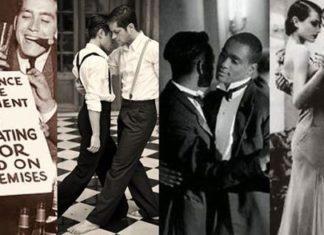 Roaring Queer Twenties