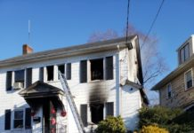 Montclair Fire Department Investigating Cause of Fatal Fire on Walnut Crescent