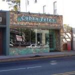 Cuban Comfort Food