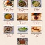 Thanksgiving Dinner Overload?