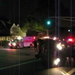 3-Way Crash In The Night