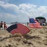 Baristaville Beach Breakaway
