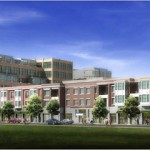 West Orange Eyesore To Become Condos & Shopping