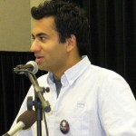 Montclair's Kal Penn: From White Castle to White House