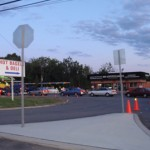 Sonic's Boom Sends Out Traffic Shockwaves In Totowa
