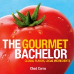 Gourmet Bachelor Author to Show Off Skills at Chef Central