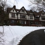 For Sale In Montclair: Living Large On Tudor Estate