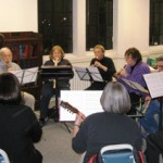Early Music In Montclair