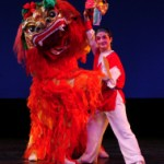 Year Of The Tiger Celebrations