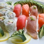 Sushi Restaurants Roll Into Montclair