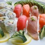 Sushi Restaurants Roll Into Montclair