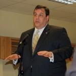 Gov. Christie Announces New Scholarship Program