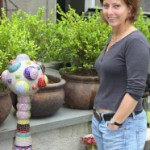 Coffee With….Anne Oshman