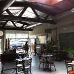 Azianne is Open, Airy … and Packed With Taste