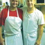 Table 8 Closes, Epernay Gets New Chef