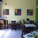 Munchie's: Where Jerk Chicken and Wifi Happily Co-Exist