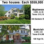 What Lures City Folk to Montclair and Maplewood?