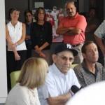 Yogi Berra Reacts To George Steinbrenner's Death