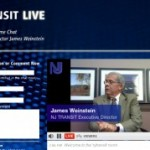 Live NJ Transit Chat Must Go On