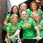 Team Egan To Ride 500+ Miles To Fight AIDS