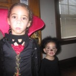 Halloween: Share Your Costumed Kids