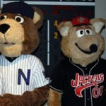 Newark Bears and Jackals Now Baseball Rivals