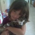 Cat Lost Near Mountainside Hospital
