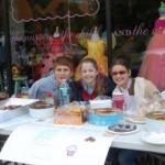 Montclair Kids Raise Money For Haiti