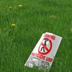 4 Million Pounds of Lawn Pesticides in NJ?