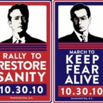 Will You Restore Sanity or Keep Fear Alive?