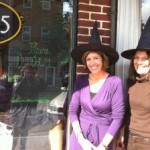 Thursday Night Is Maplewood's Witching Hour