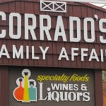 Hot From The Kettle: Corrado's