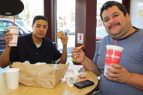 east fairfield guys 122 reviews of five guys first started to venture out to something new for a first photo of five guys - fairfield all my east coast friends rave about.