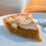 Thanksgiving Pie: Butternut Squash