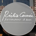Hot From The Kettle: Richie Cecere's Restaurant & Bar