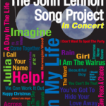 The John Lennon Song Project at Outpost in the Burbs, 12/3