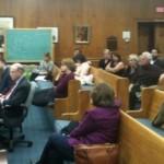 The Millburn Chai Center Debate Continues