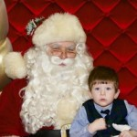 Santa Photo-ops