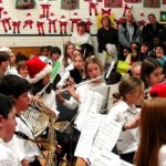 Oh, Sh**! My Kid has a Solo in the Holiday Show
