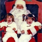What's Your Santa Story?