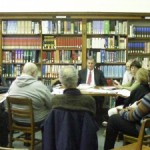 Residents Form Task Force to Save Bellevue Library